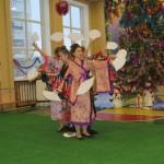 11 Новорічне свято