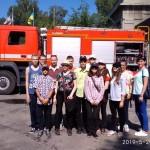01 у пожежників