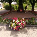04 покладання квітів