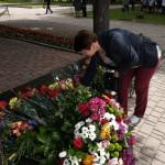 06 покладання квітів