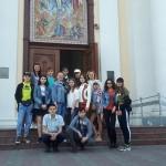 11 у Одесі