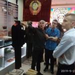 12 у музеї ВСУ