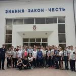 20 у музеї ВСУ