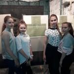 22 у музеї ВСУ