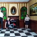 12 у музеї