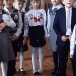 03 Посвята у першокласники