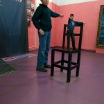 10 у Музеї фото ілюзій