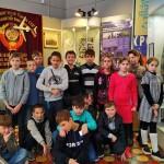 08 у історичному музеї