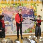 07 театралізоване свято