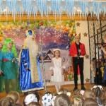 12 театралізоване свято