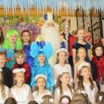 15 театралізоване свято