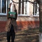 04 Допоможемо зимуючим птахам