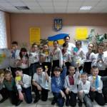 10 до Дня Соборності України