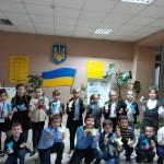 11 до Дня Соборності України