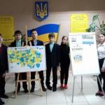 21 до Дня Соборності України