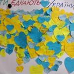 25 до Дня Соборності України