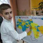 35 до Дня Соборності України
