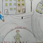 13 Охорона праці очима дітей