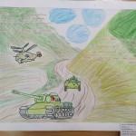 12 Мій біль – Афганістан