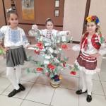 11  конкурс національного костюма
