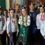 12  конкурс національного костюма