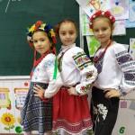 17  конкурс національного костюма