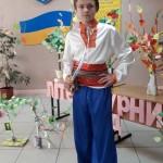 35  конкурс національного костюма