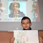 11 виставка малюнків
