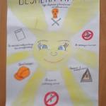 41 Охорона праці очима дітей