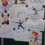 15 Олімпійський урок