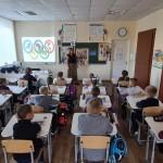 26 Олімпійський урок