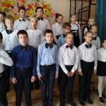 12 Святковий концерт